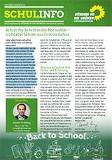 Vorschaubild Schul-Info 2021/2022