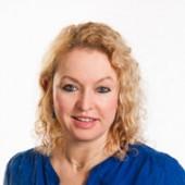 Martina Feldmayer, waldpolitische Sprecherin der Landtagsfraktion