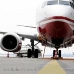 Flughafen8, Flugzeug, Fluglärm