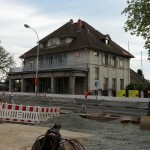 Darmstadt Südbahnhof