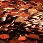 Geld-klein