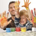 Familienpolitik, Kind, Mann, Adoption, Kinderbetreuung, Familienbild