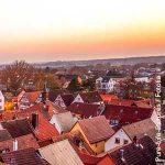 Kommune, Dorf, Land, ländliches Leben, ländlicher Raum