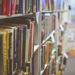Bücher, Weiterbildung, Lernen, Schule