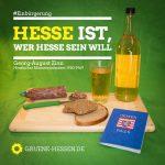 Hessen, Einbürgerung, Deutsch