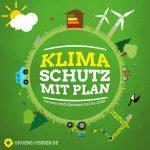 Klimaschutz mit Plan - Hessen wird klimaneutral bis 2050