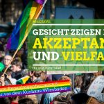 Regenbogenfest