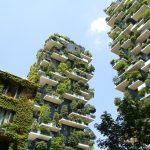 grüne-Stadt