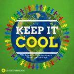 #FridaysForFuture - Keep it cool