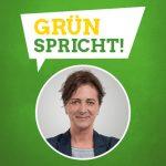 GRÜN spricht: Silvia Brünnel MdL