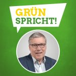 GRÜN spricht: Jürgen Frömmrich MdL