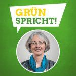 GRÜN spricht: Karin Müller MdL