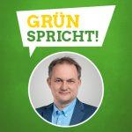 GRÜN spricht: Marcus Bocklet MdL