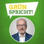 GRÜN spricht: Markus Hofmann MdL