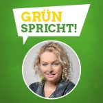 GRÜN spricht: Martina Feldmayer MdL