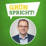 GRÜN spricht: Mathias Wagner MdL