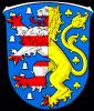 Wappen Landkreis Hochtaunus