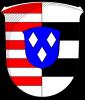 Wappen Landkreis Groß-Gerau