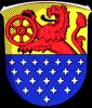 Wappen des Landkreises Darmstadt-Dieburg