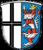Wappen des Landkreises Fulda