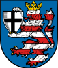 Wappen Landkreis Marburg-Biedenkopf