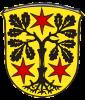 Wappen Kreis Odenwald