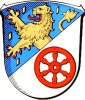 Wappen Kreis Rheingau-Taunus