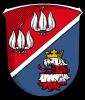 Wappen Kreis Vogelsberg