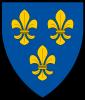 Wappen Stadt Wiesbaden