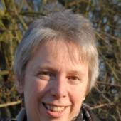 Christiane Schmahl