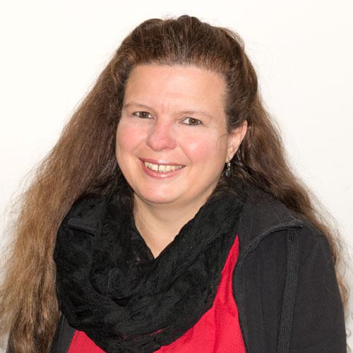 Jutta Reithofer - Leiterin Organisation und Finanzen