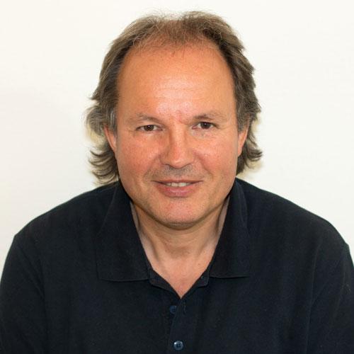 Norbert Halas