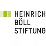 Logo Heinrich-Böll-Stiftung