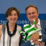 PK Direktmandate - Hildegard Förster-Heldmann und Marcus Bocklet