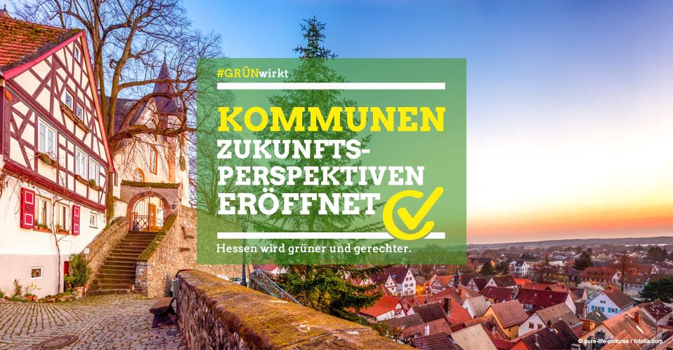 #GRÜNwirkt: