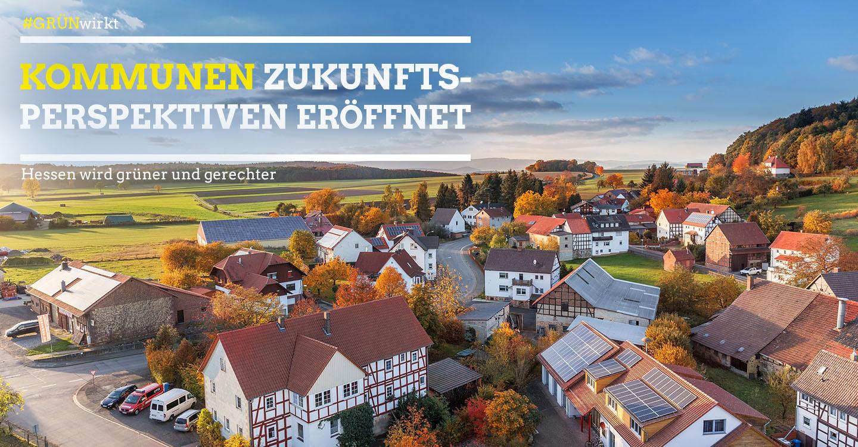 Kommunen Zukunfsperspektiven eröffnet