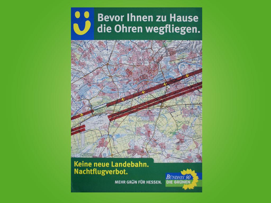 Landtagswahl 1999