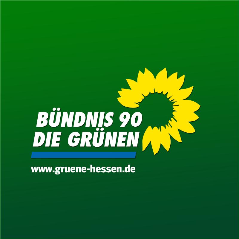 Bundnis 90 Die Grunen In Hessen