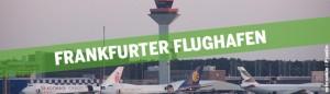 Header Flughafen Frankfurt am Main