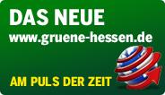 Das neue www.gruene-hessen.de - am Puls der Zeit