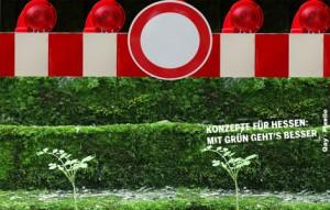 Konzept: Barrierefreiheit