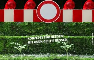 Konzepte für Hessen: Barrierefreiheit
