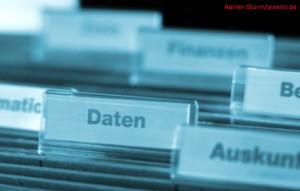Büro DatenAkten 470