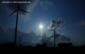 Windpark 470