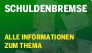 Dossier Schuldenbremse, alle Informationen zum Thema