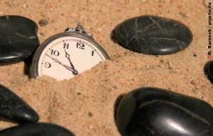Verlorene Zeit