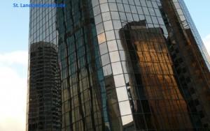 Hochhäuser, Wirtschaft, Wirtschaftspolitik, Auftragsvergaben