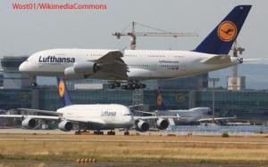 Flughafen-Frankfurt