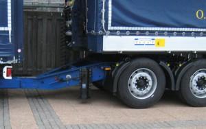 Monster-LKW, Verkehrspolitik
