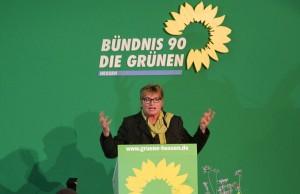Daniela Wagner bewirbt sich für den Landesvorsitz